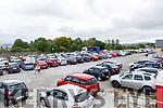 The Drive In Bingo in Castleisland on Sunday.