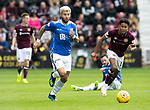 St Johnstone v Hearts&hellip;29.09.18&hellip;   Tynecastle     SPFL<br />