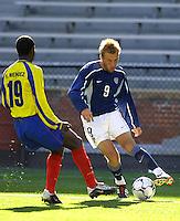 Clint Mathis,Ecuador vs USA, 2002.