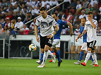 Niklas Süle (Deutschland Germany) - 11.06.2019: Deutschland vs. Estland, OPEL Arena Mainz, EM-Qualifikation DISCLAIMER: DFB regulations prohibit any use of photographs as image sequences and/or quasi-video.