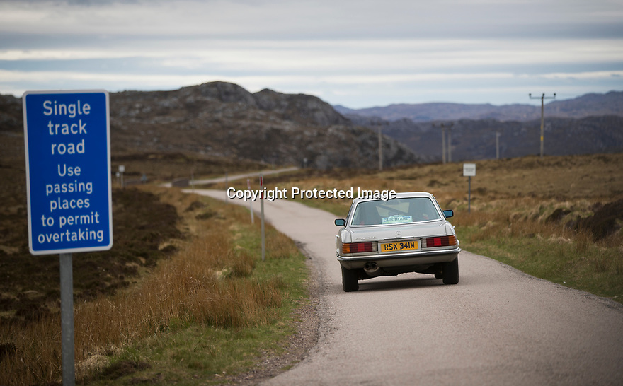 18-21/05/18<br /> <br /> Bespoke Rallies, Highland 1000 Rally in Scotland.<br /> <br /> All Rights Reserved F Stop Press Ltd. +44 (0)1335 344240 +44 (0)7765 242650  www.fstoppress.com