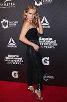 NEW YORK, NY - DECEMBER 5: Sailor Brinkley Cook at the 2017 Sports Illustrated Sportsperson Of The Year Awards at Barclays Center on December 5, 2017 in New York City. Credit: Diego Corredor/MediaPunch /NortePhoto.com NORTEPHOTOMEXICO