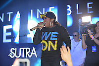 MIAMI BEACH, FL - SEPTEMBER 01: Missy Elliott performs during the LeSUTRA Sparkling Liqueur launch at Fontainebleau Miami Beach on September 1, 2012 in Miami Beach, Florida. (photo by: MPI10/MediaPunch Inc.) /NortePhoto.com<br />