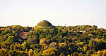 Kopiec Kościuszki na Wzg&oacute;rzu św. Bronisławy, Krak&oacute;w, Polska<br /> Mound of Kościuszko on the Hill St Bronisława, Cracow, Poland