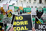 Powershift '09 Rally.March 2, 2009  Washington, D.C, USA. Thousands of youth gather on Capitol Hill in Washington, DC to call for a green economy, a safe sustainable future and binding climate legislation from the United States government. The rally followed on the heels of PowerShift '09, the largest climate change youth conference in United States history.