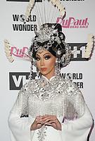"13 May 2019 - Los Angeles, California - Plastique Tiara. ""RuPaul's Drag Race"" Season 11 Finale Taping held at The Orpheum Theatre. Photo Credit: Faye Sadou/AdMedia"