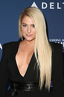 WEST HOLLYWOOD, CA - FEBRUARY 7: Meghan Trainor, at the Delta Air Line 2019 GRAMMY Party at Mondrian LA in West Hollywood, California on February 7, 2019. <br /> CAP/MPIFS<br /> &copy;MPIFS/Capital Pictures