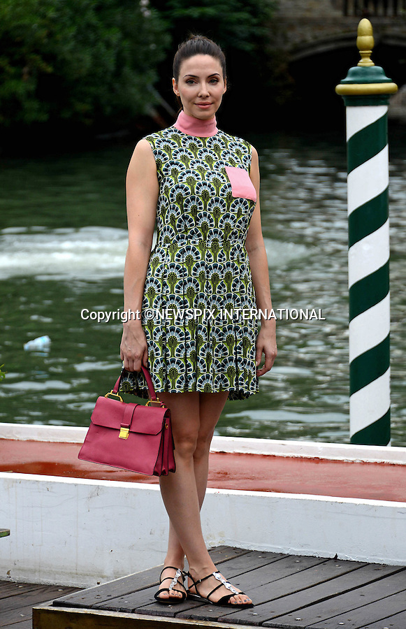 05.09.2015; Venezia, Italy: WHITNEY CUMMINGS<br /> at the 72nd Venice International Film Festival.<br /> Mandatory Credit Photo: &copy;NEWSPIX INTERNATIONAL<br /> <br /> **ALL FEES PAYABLE TO: &quot;NEWSPIX INTERNATIONAL&quot;**<br /> <br /> PHOTO CREDIT MANDATORY!!: NEWSPIX INTERNATIONAL(Failure to credit will incur a surcharge of 100% of reproduction fees)<br /> <br /> IMMEDIATE CONFIRMATION OF USAGE REQUIRED:<br /> Newspix International, 31 Chinnery Hill, Bishop's Stortford, ENGLAND CM23 3PS<br /> Tel:+441279 324672  ; Fax: +441279656877<br /> Mobile:  0777568 1153<br /> e-mail: info@newspixinternational.co.uk