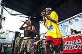 Aug 20, 2011: PUBLIC ENEMY - Sunset Strip Music Festival - Hollywood CA USA
