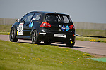 Andy Wilmot - Team HARD. Volkswagen Golf Mk5 GTi