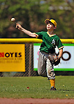 Burlington American Little League 2012