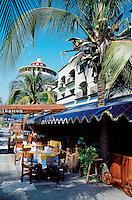 Puerto Vallarta Marina. Mexico 4-10-05
