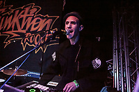 Angry Scene Records; Wagon Venue; 26th May 2018, Healer of Bastards; Rats From A Sinking Ship; Hummer; Social Experiment;
