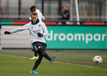 27.11.2019: Feyenoord training: Sam Larsson
