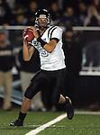 Servite @ Notre Dame - Sherman Oaks (CIF Southern Section).Johnny McEntee (5).Notre Dame High School Stadium.Sherman Oaks, CA (Los Angeles) - October 5, 2007.KN1R8376.CREDIT: Dirk Dewachter