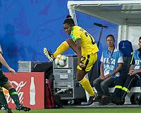 Australia vs Jamaica, June 18, 2019