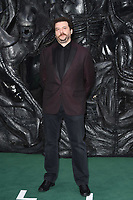 Danny McBride at the world premiere for &quot;Alien: Covenant&quot; at the Odeon Leicester Square, London, UK. <br /> 04 May  2017<br /> Picture: Steve Vas/Featureflash/SilverHub 0208 004 5359 sales@silverhubmedia.com