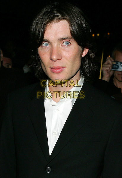 "CILLIAN MURPHY.NYFF Premiere of ""Breakfast on Pluto"", Alice Tully Hall, NYC..October 1st, 2005.Photo Credit Jackson Lee/Admedia/Capital Pictures.Ref: JL/ADM/CAP.headshot portrait.www.capitalpictures.com.sales@capitalpictures.com.© Capital Pictures."