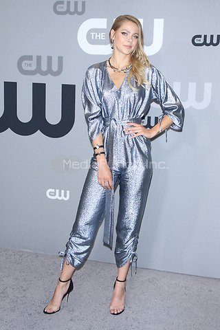 NEW YORK, NY May 17, 2018: Lily Cowles at the  CW Upfront 2018 at the London Hotel in New York. May 17, 2018 Credit: RW/MediaPunch