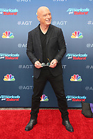 12 March 2018 - Pasadena, California - Howie Mandel. America&rsquo;s Got Talent Red Carpet Kickoff held at The Pasadena Civic Auditorium. <br /> CAP/ADM/FS<br /> &copy;FS/ADM/Capital Pictures