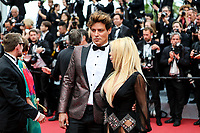 CANNES - MAY 14:  Guests arrive to the premiere of &quot;THE DEAD DON&rsquo;T DIE <br /> &quot; during the 2019 Cannes Film Festival on May 14, 2019 at Palais des Festivals in Cannes, France. <br /> CAP/MPI/IS/LB<br /> &copy;LB/IS/MPI/Capital Pictures