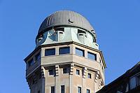 Sternwarte Uraniastr. 9, Zürich, Schweiz
