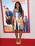 Keke Palmer attends The Warner Bros. Pictures News L.A. Premiere of Blended held at TCL Chinese Theatre in Hollywood, California on May 21,2014                                                                               © 2014 Hollywood Press Agency