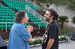 Chick Corea e Stefano Bollani