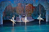 The Nutcracker presented by Missouri Ballet Theatre at Edison Theatre in St. Louis, MO on Dec 17, 2011.