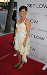 "BEVERLY HILLS, CA. - July 27: Lori Beth Edgeman arrives at AFI Associates & Sony Pictures Classics' premiere of ""Get Low"" held at the Samuel Goldwyn Theater inside The Academy of Motion Picture Arts and Sciences on July 27, 2010 in Beverly Hills, California."