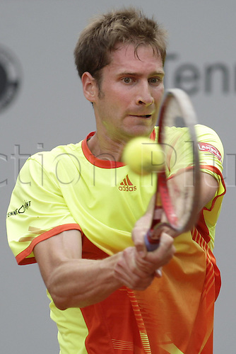 21.05.2012. Dusseldorf, Germany. Florian Meyer Germany  World team Cup  Tennis WTC Dusseldorf