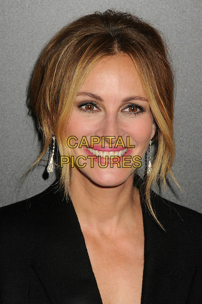 11 November 2015 - Westwood, California - Julia Roberts. &quot;Secret In Their Eyes&quot; Los Angeles Premiere held at The Hammer Museum. <br /> CAP/ADM/BP<br /> &copy;BP/ADM/Capital Pictures
