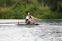 Race: 5  1x (Band 2)  Heat 1<br /> <br /> Peterborough Summer Regatta 2018 - Sunday<br /> <br /> To purchase this photo, or to see pricing information for Prints and Downloads, click the blue 'Add to Cart' button at the top-right of the page.