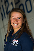 Erika Reineke, Laser Radial, US Sailing Team Sperry