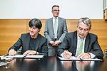 Bundestrainer Löw verlängert bis 2018