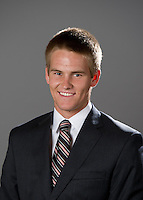 Brant Whiting of the Stanford baseball team.