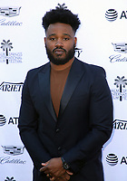 04 January 2019 - Palm Springs, California - Ryan Coogler. Variety 2019 Creative Impact Awards and 10 Directors to Watch held at the Parker Palm Springs during the 30th Annual Palm Springs International Film Festival.          <br /> CAP/ADM/FS<br /> ©FS/ADM/Capital Pictures