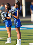 Irving Nimitz vs. North Crowley(Varsity Football)