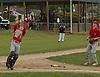 Coquille-Baseball &  Softball
