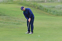 Paul O'Hanlon (Carton House) on the 1st during Round 1 of The East of Ireland Amateur Open Championship in Co. Louth Golf Club, Baltray on Saturday 1st June 2019.<br /> <br /> Picture:  Thos Caffrey / www.golffile.ie<br /> <br /> All photos usage must carry mandatory copyright credit (© Golffile | Thos Caffrey)