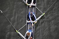 Vets' HoRR 2015 - Women's Masters C