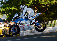 Zero Class Race - 2019 Isle of Man TT (Tourist Trophy) - 06.06.2019