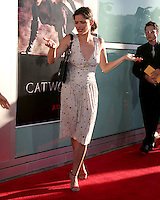 "©2004 KATHY HUTCHINS /HUTCHINS PHOTO.PREMIERE OF ""CATWOMAN"".HOLLYWOOD, CA.JULY 19, 2004..JILL HENNESSY"