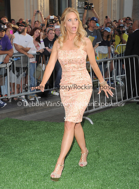 Cheryl Hines at The World Premiere of Disney's The Odd Life of Timothy Green held at The El Capitan Theatre in Hollywood, California on August 06,2012                                                                               © 2012 DVS/Hollywood Press Agency