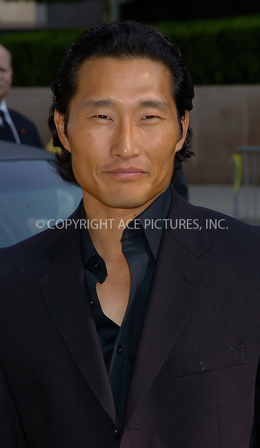 WWW.ACEPIXS.COM . . . . .  ....May 16, 2006, New York City....Actor Daniel Dae Kim arriving at the ABC 2006-2007..Upfronts.....Please byline: AJ Sokalner - ACEPIXS.COM.... *** ***..Ace Pictures, Inc:  ..(212) 243-8787 or (646) 769 0430..e-mail: picturedesk@acepixs.com..web: http://www.acepixs.com