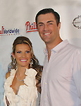 08-15-13 Hamels Foundation - Diamonds & Denim - Cole  & Heidi Hamels