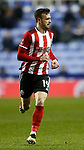 Jack Robinson of Sheffield Utd during the FA Cup match at the Madejski Stadium, Reading. Picture date: 3rd March 2020. Picture credit should read: Simon Bellis/Sportimage
