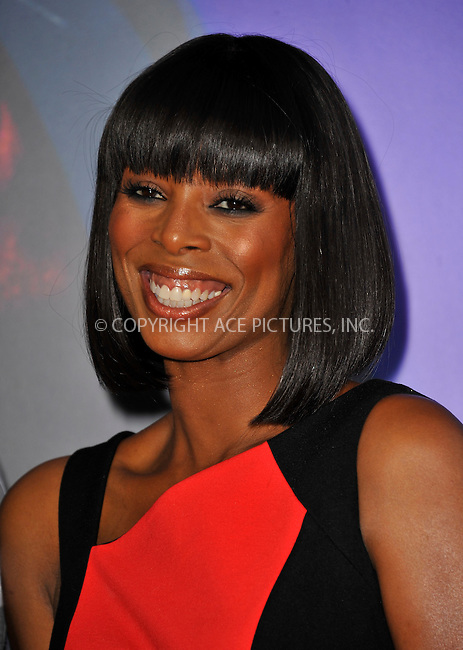 WWW.ACEPIXS.COM .....August 16, 2012, Los Angeles, CA ....Tasha Smith arrives at the Los Angeles Premiere of 'Sparkle' at Grauman's Chinese Theatre on August 16, 2012 in Hollywood, California.....Please byline: PETER WEST - ACEPIXS.COM.. . . . . . ..Ace Pictures, Inc: ..tel: (212) 243 8787 or (646) 769 0430..e-mail: info@acepixs.com..web: http://www.acepixs.com .