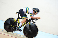 Picture by Simon Wilkinson/SWpix.com 24/03/2018 - Cycling 2018 UCI  Para-Cycling Track Cycling World Championships. Rio de Janeiro, Brazil - Barra Olympic Park Velodrome - Day 3 - Alistair DONOHOE