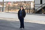 Joplin Missouri Trip - Big Brutus, Cars Movie, NCCAA Tournament- Exploring around Joplin and watching Britney's Basketball Championship Tournament